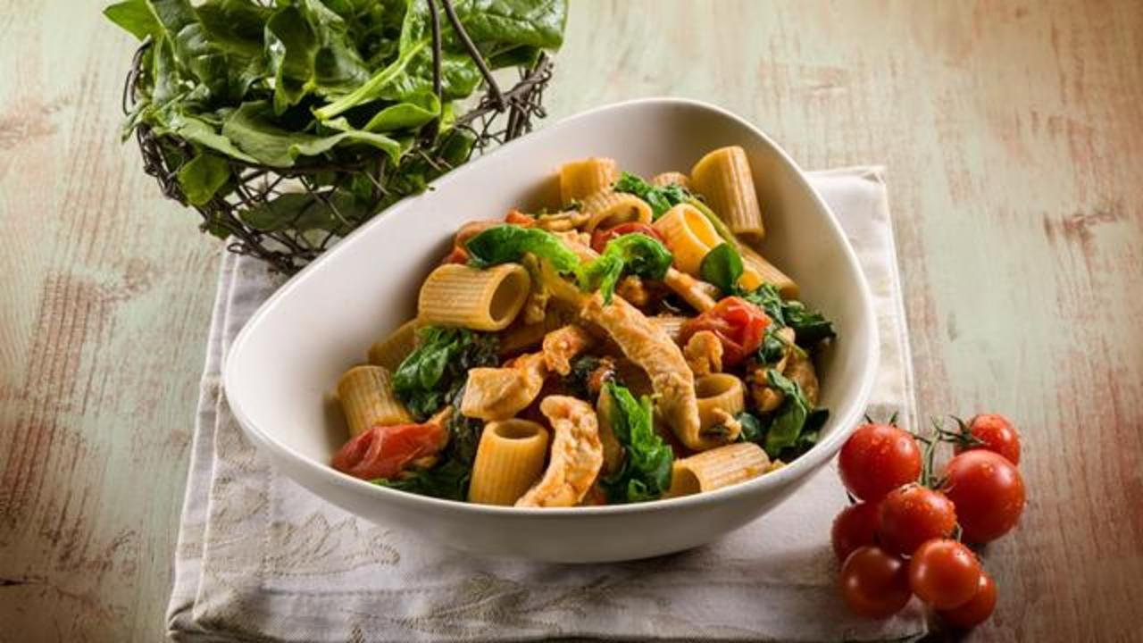 Italian Researchers Say Pasta Is Not Fattening