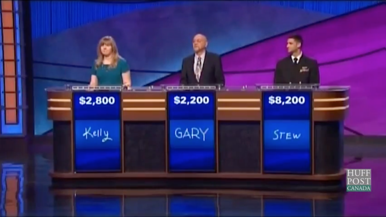 Can You Answer These Canadian Jeopardy Questions?