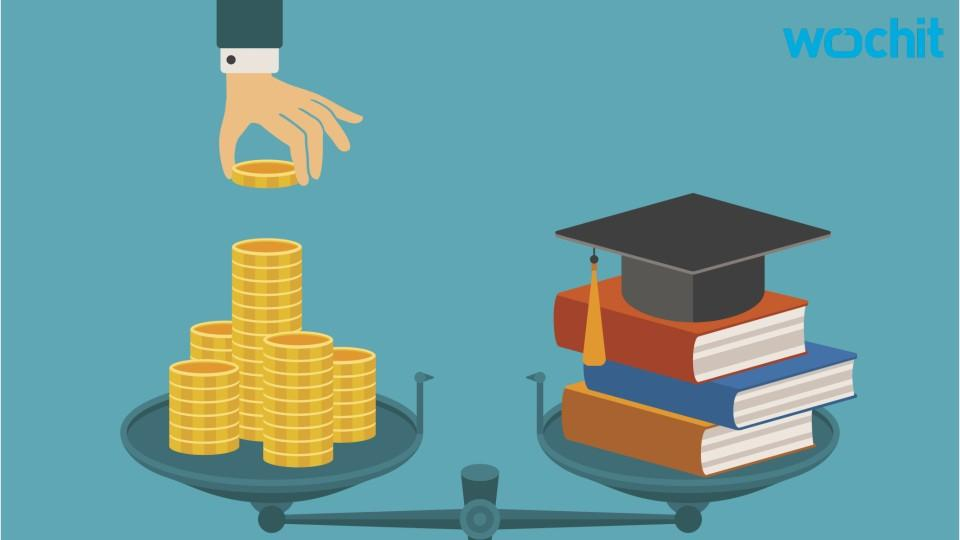 Who Benefits From Your Student Debt?
