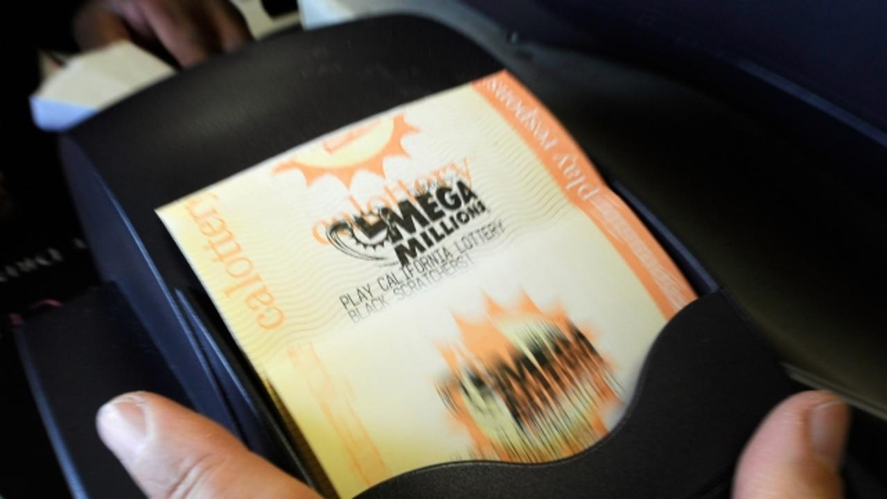 The Mega Millions Jackpot Is Growing, but That Was Kind of the Plan