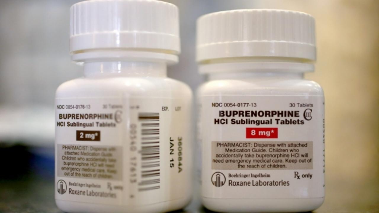 Opioid Addiction Medication Gets a Boost from the Obama Administration