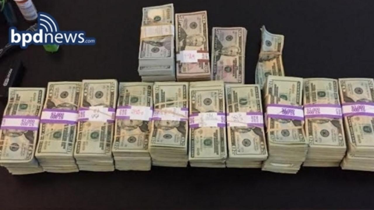 A Boston Cab Driver Found $187K in His Car — And Returned It
