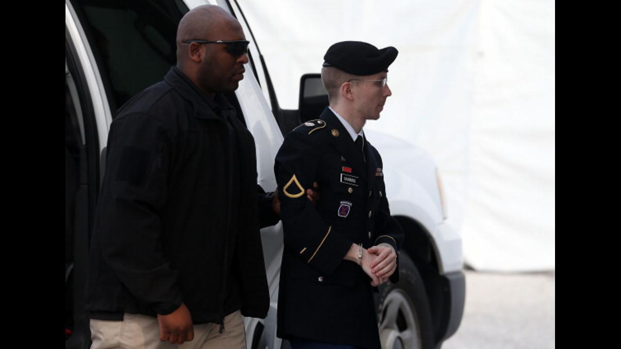 Chelsea Manning suspected of having attempted suicide, CNN reports