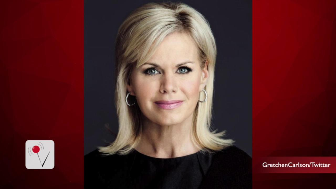 Anchor Gretchen Carlson Files Sexual Harassment Suit Against Fox CEO Roger Ailes