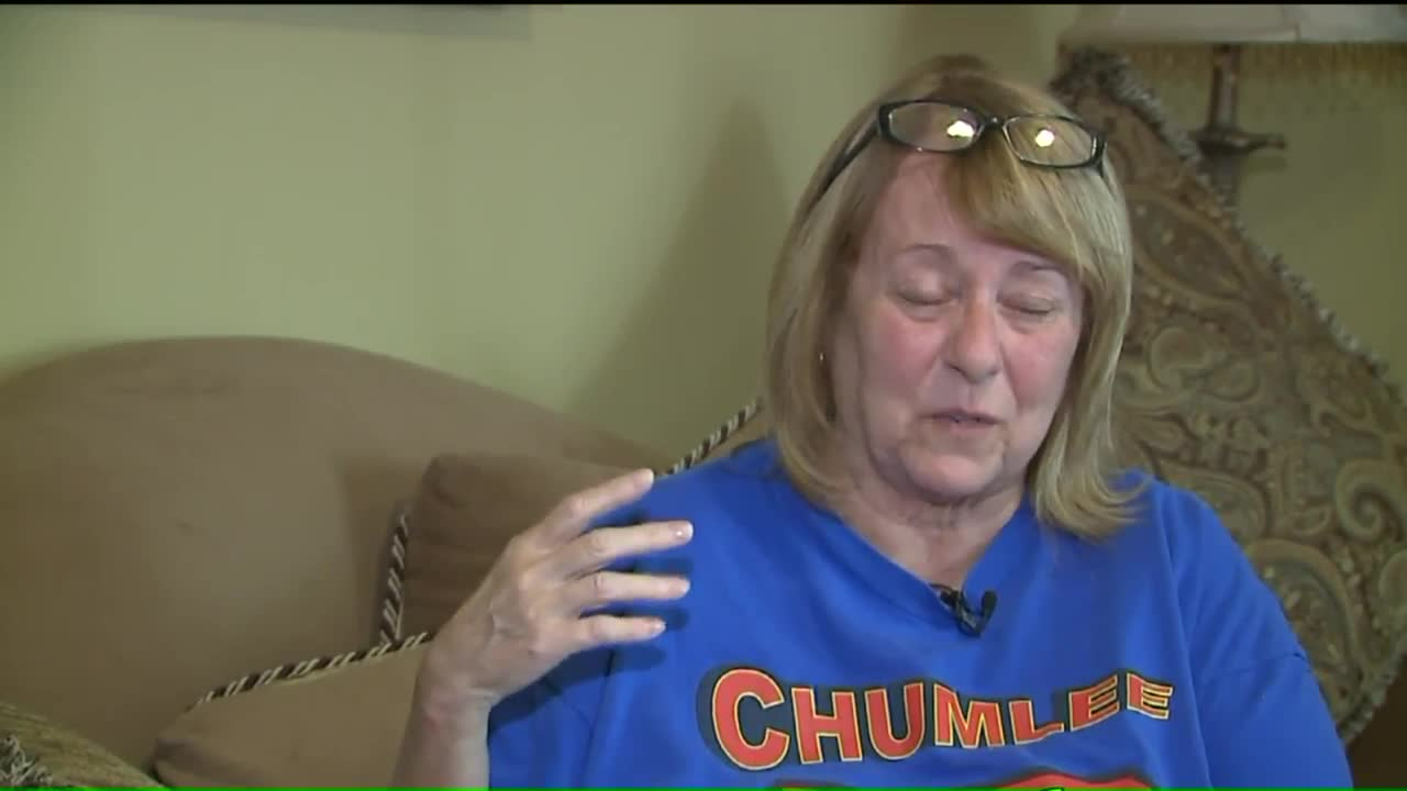 Woman Returns from Vacation to Find Home Broken Into, Lived in for Days