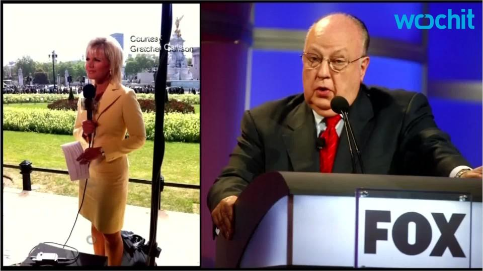 Gretchen Carlson Takes Fox Executive To Court