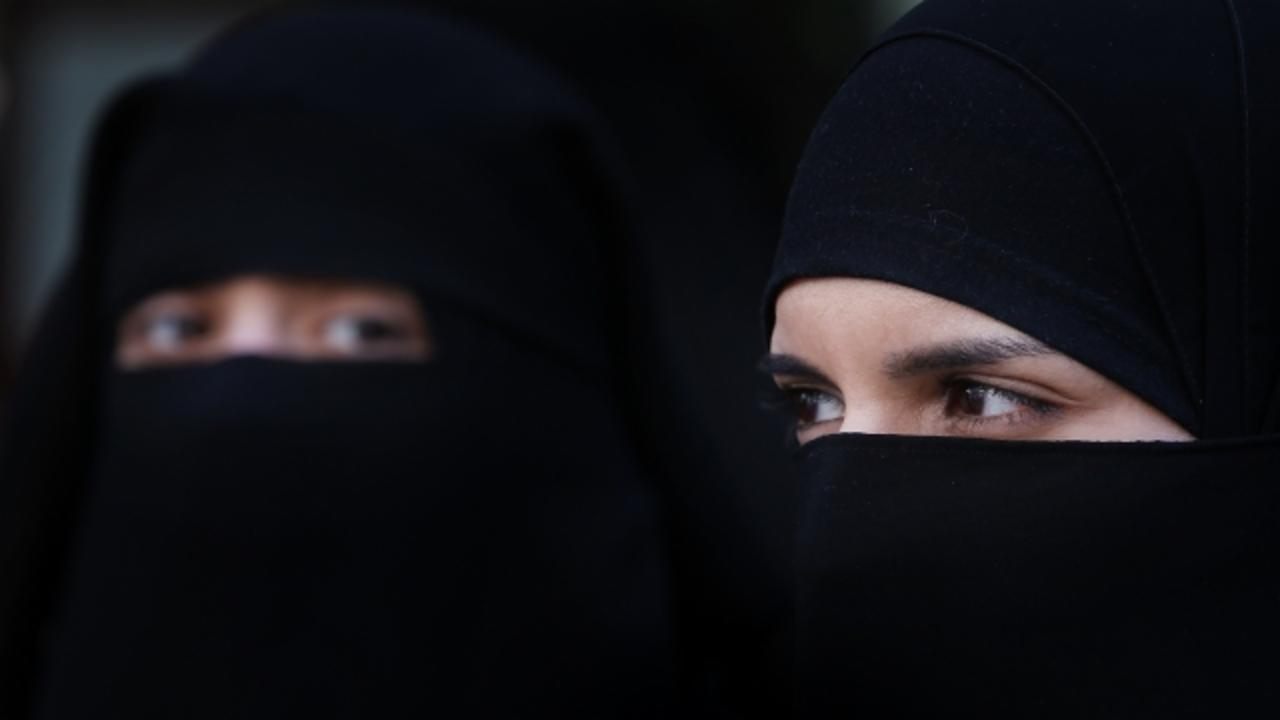 A Woman Defied Swiss City's Burqa Ban, and It Was Not Tolerated