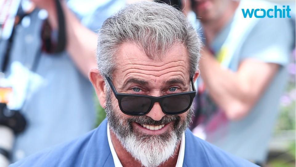 Is 'Blood Father' Mel Gibson's Comeback?