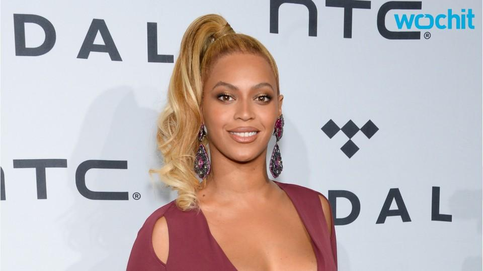 Beyoncé Calls for Action After Recent Police Shootings