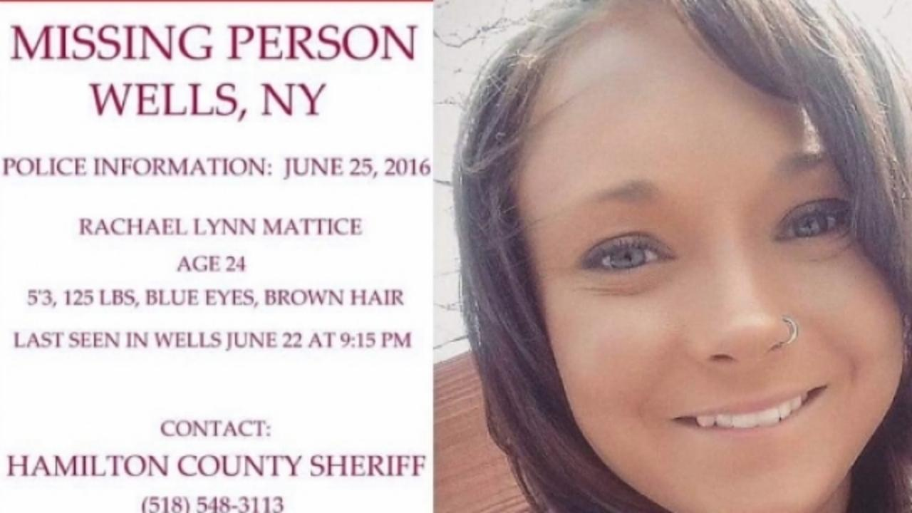 A New York Woman Has Returned Home After Going Missing Weeks Ago