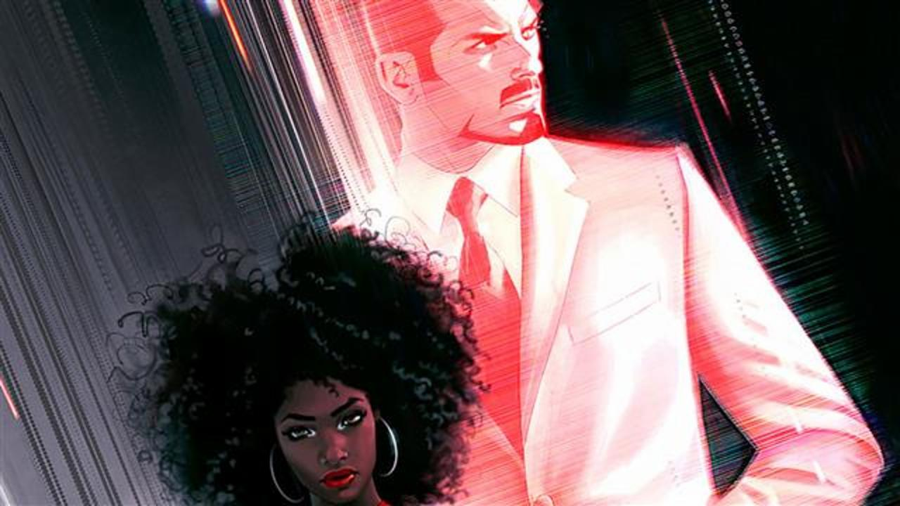 Marvel's New Iron Man: A Black Woman Named Riri Williams