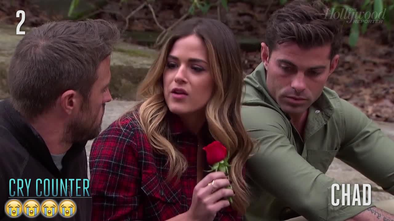 'The Bachelorette': Breakup Power Rankings