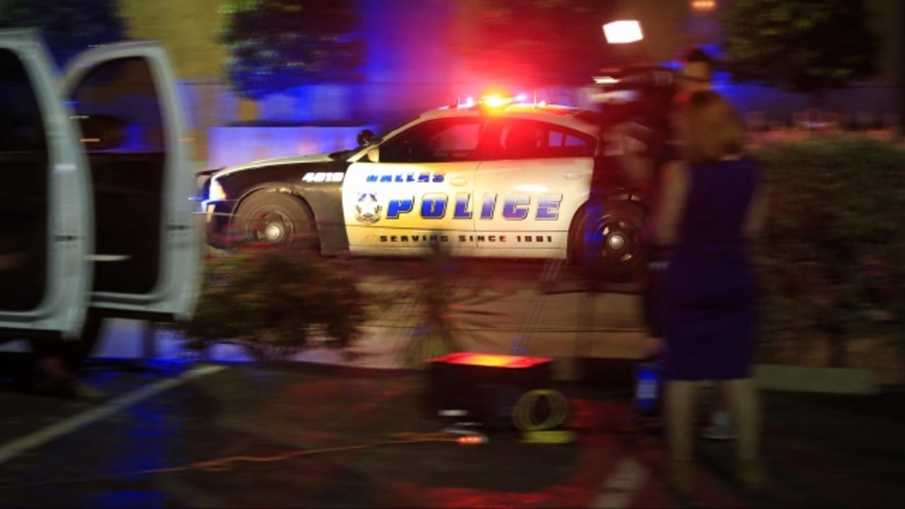 Suspects Arrested After 5 Police Officers Killed at Dallas Protest