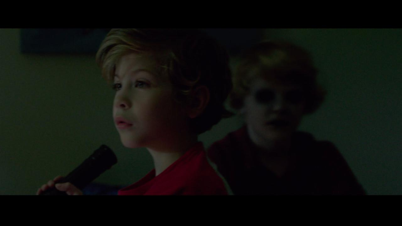 'Before I Wake' (2016) Trailer