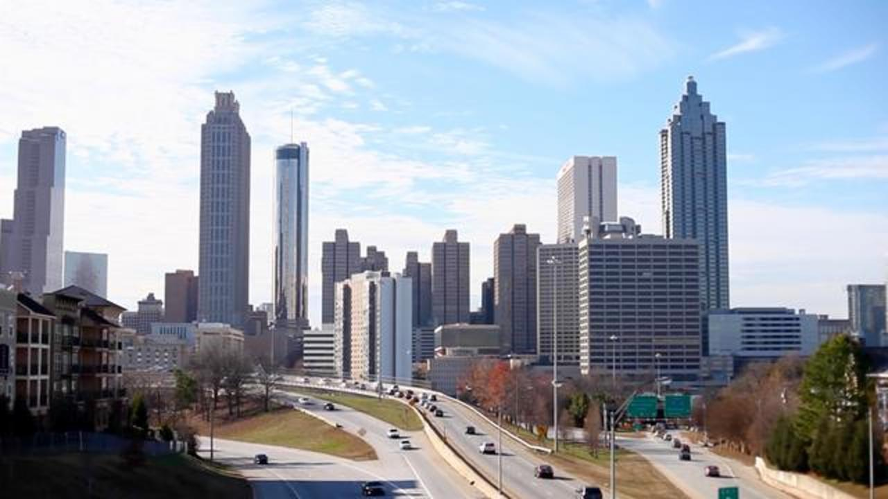 Authorities Investigate Atlanta's Piedmont Park Hanging