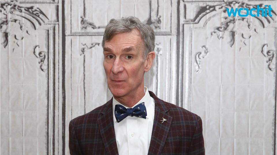 Bill Nye To Visit Noah's Ark Attraction