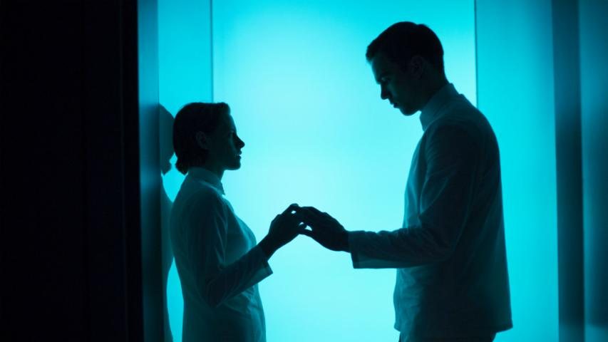'Equals' (2016) Trailer 2