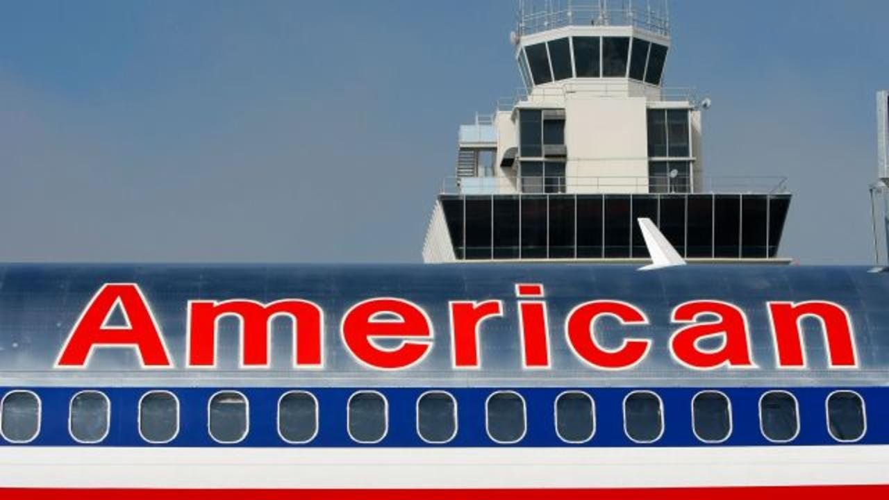 American Airlines Sued for $10M After Teen Assaulted on Flight