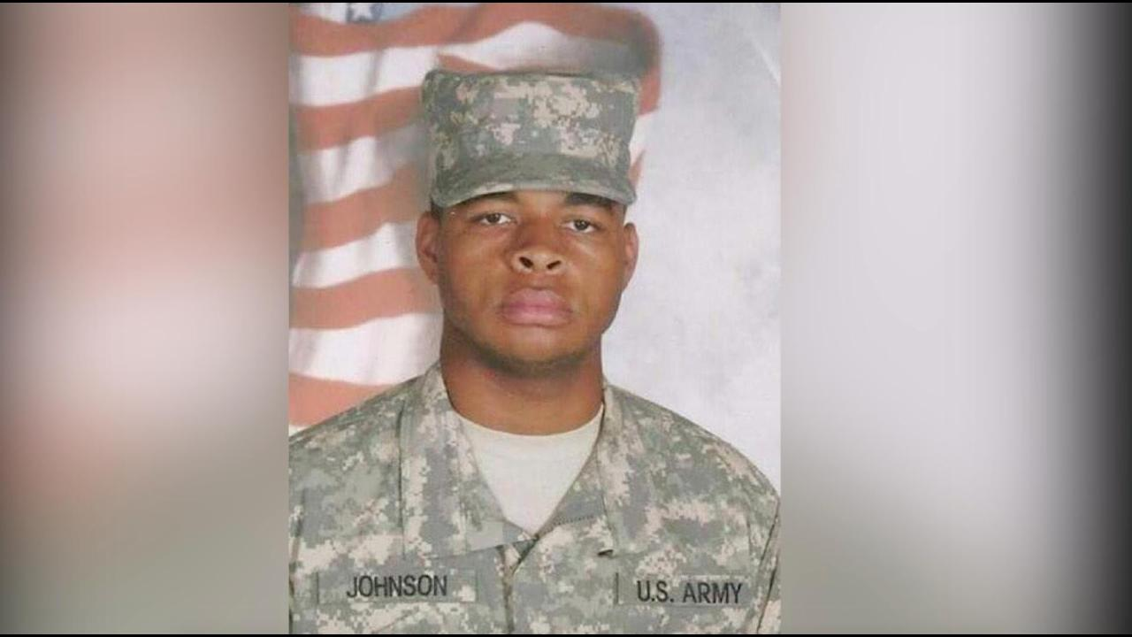 Who was Micah Johnson?