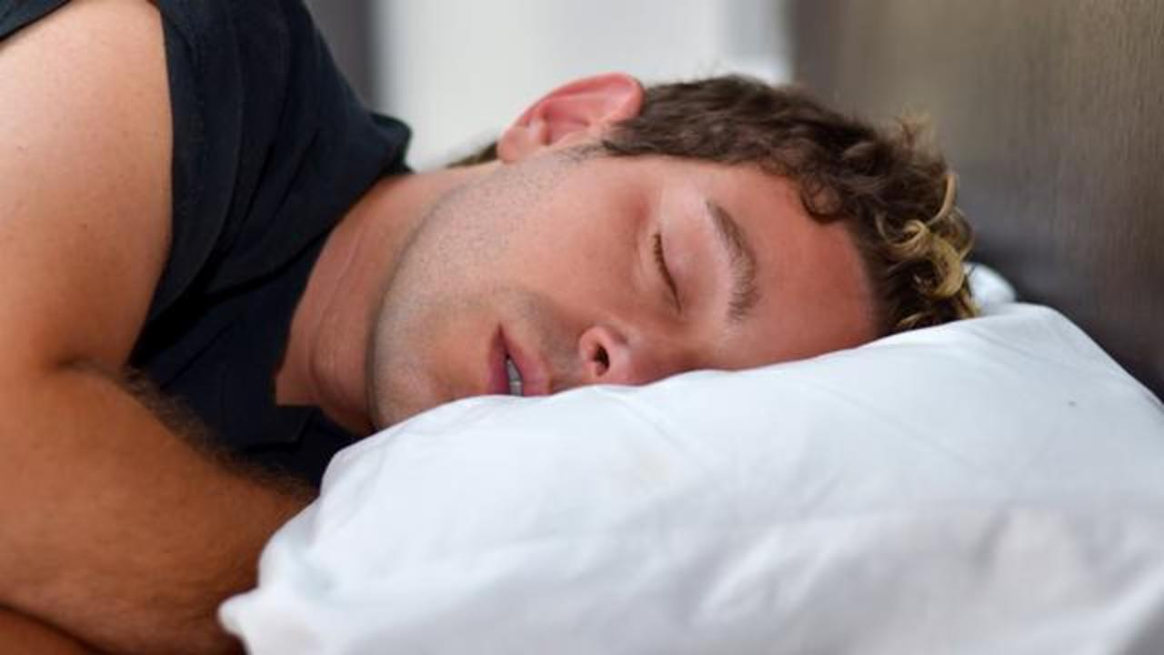 Study: Sleeping In A New Place Keeps Half The Brain On Alert