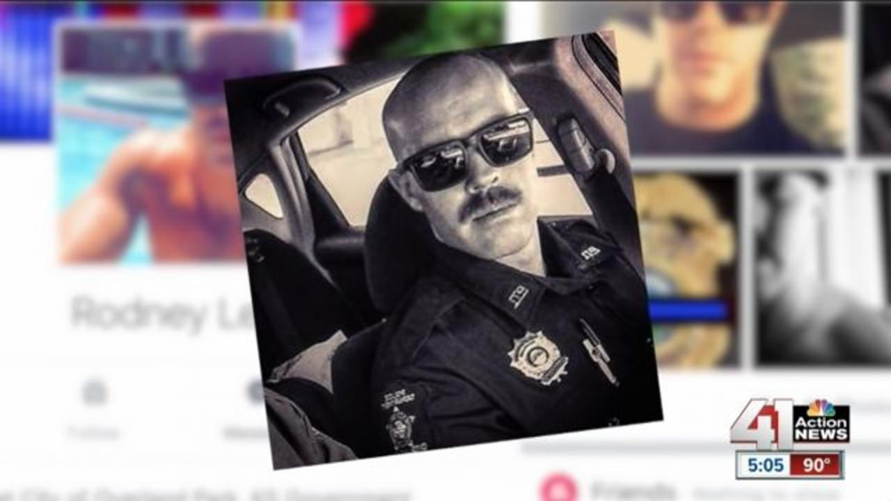 Police Officer Fired for Threatening Black Child's Life on Facebook