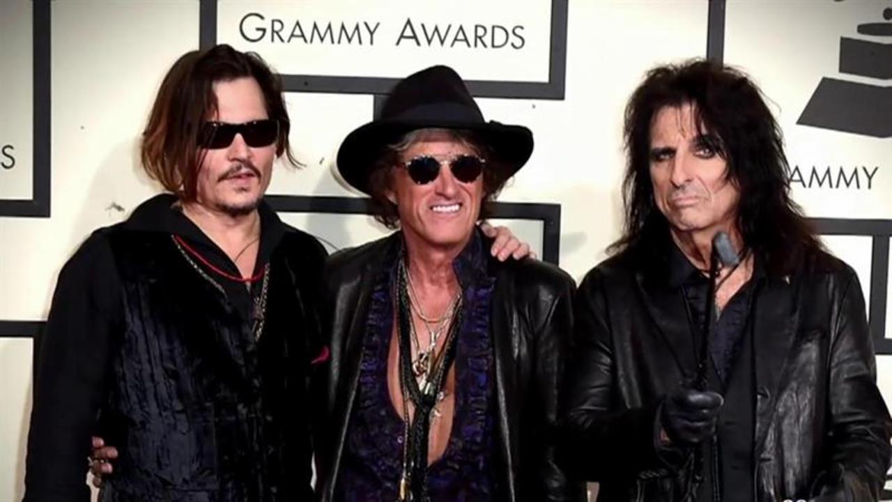 Joe Perry, Aerosmith Guitarist, 'Stable' After Collapsing on Stage