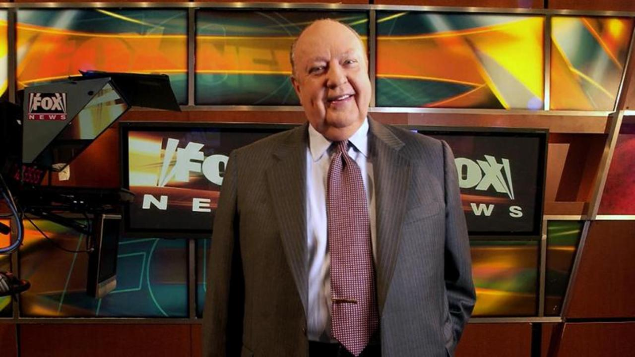 Fox News' Roger Ailes Faces More Sexual Harassment Allegations
