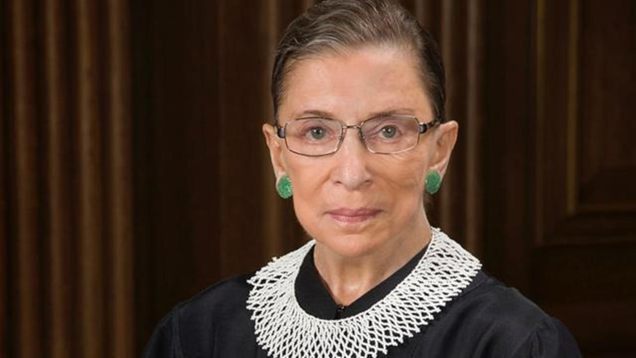 Justice Ginsburg Quips Trump Presidency May Be A Motivator For Move To New Zealand