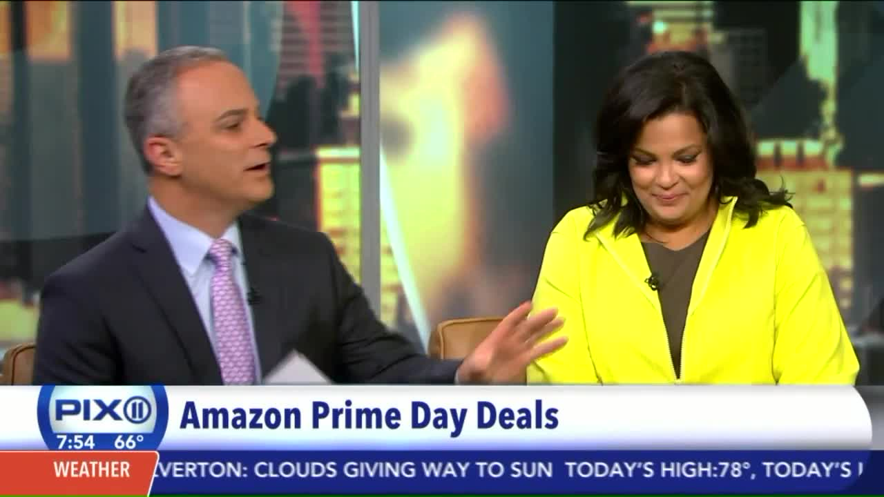 How to Find the Best Amazon Prime Day Deals
