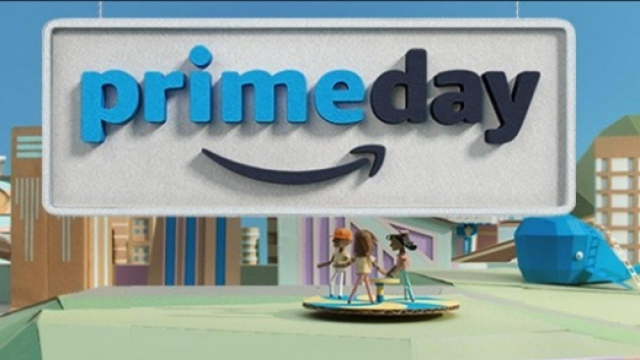 Amazon Prime Day Is Here, and We Have All the Details