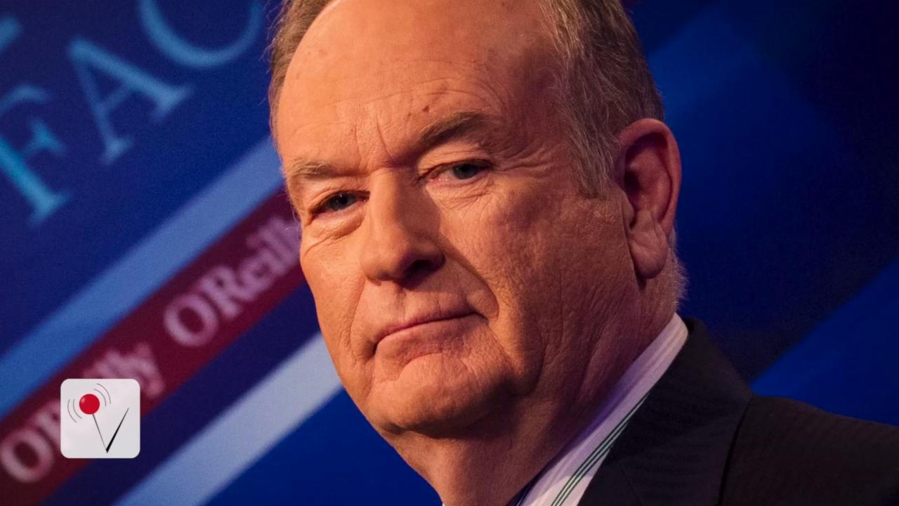 Bill O'Reilly to Leave Fox News?