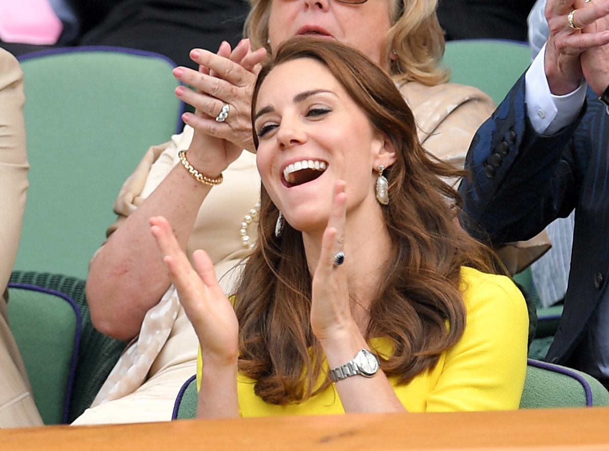 40 Times Kate Middleton Nailed the Casual Look