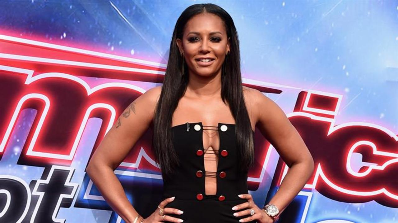 AGT's' Mel B On Simon Cowell: 'He Can Be A Bit Of A Baddie'