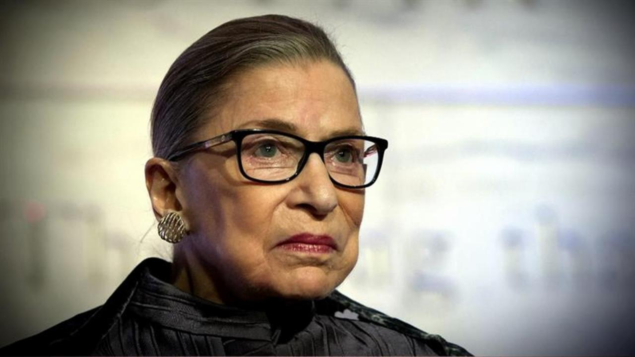 Donald Trump: Ruth Bader Ginsburg Should Resign from Supreme Court