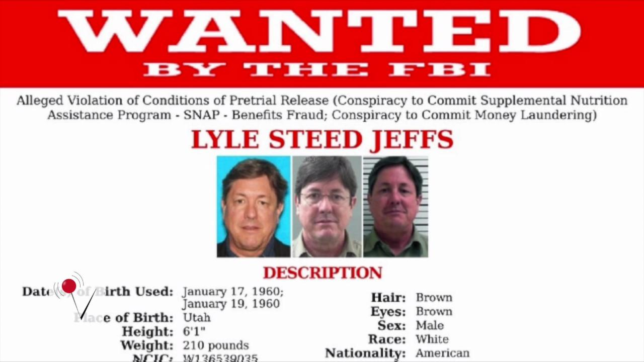 Fugitive Polygamist Leader Escapes Feds By Using Olive Oil