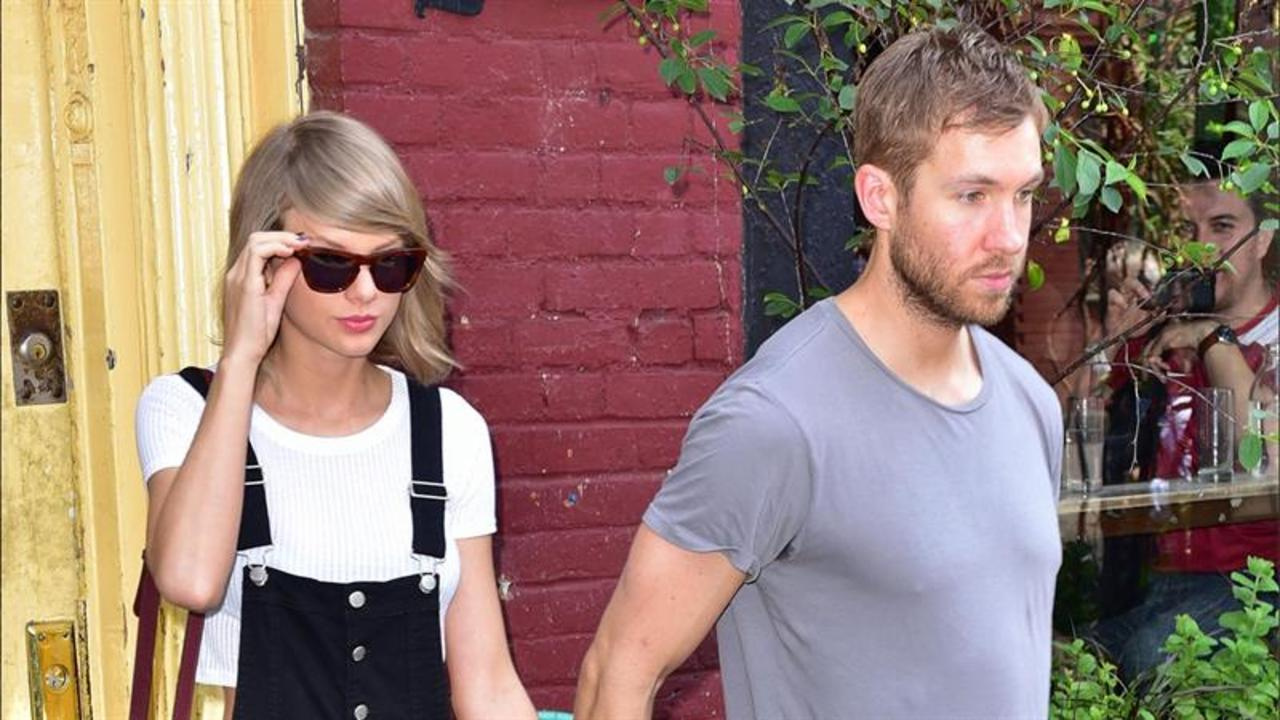 Calvin Harris Goes Off On Taylor Swift