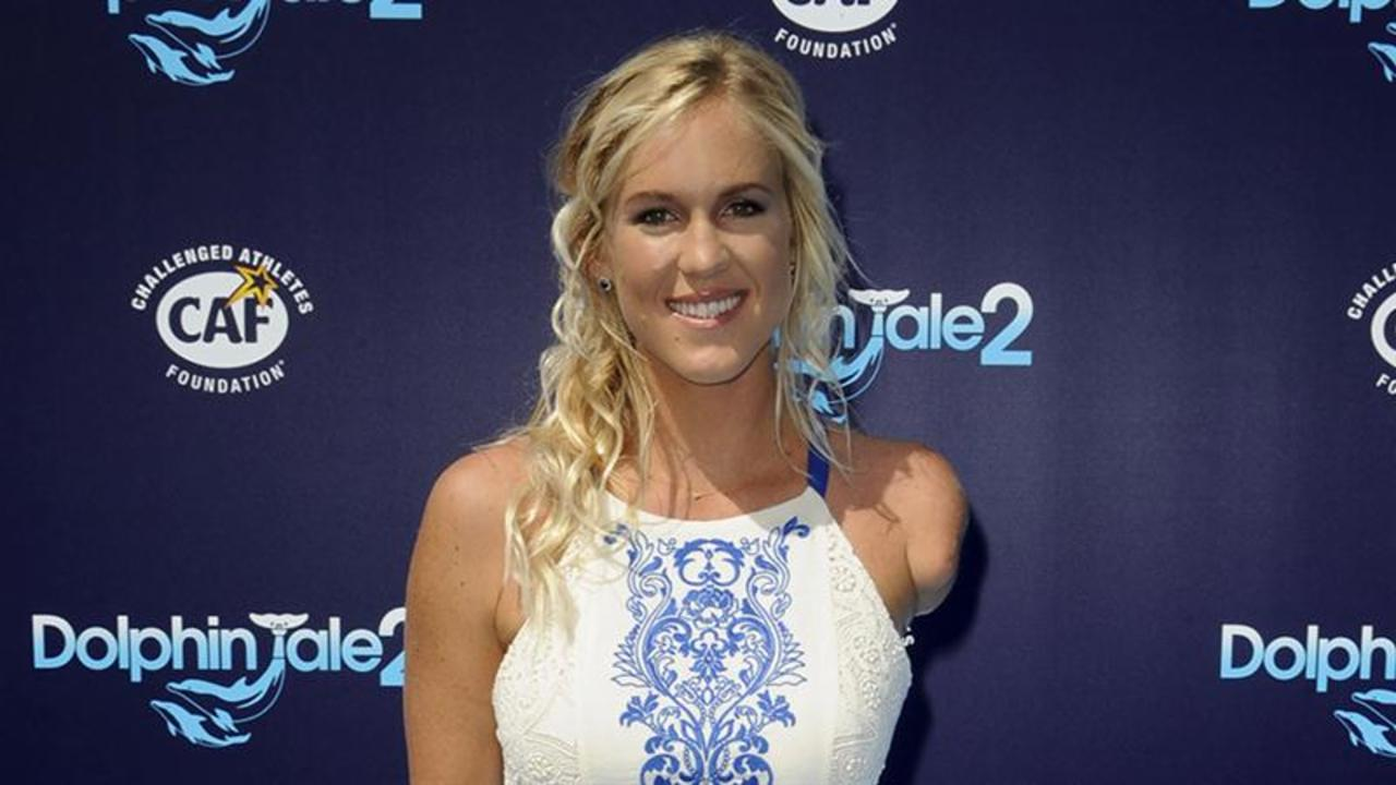 Bethany Hamilton Backs Out of ESPY Nomination