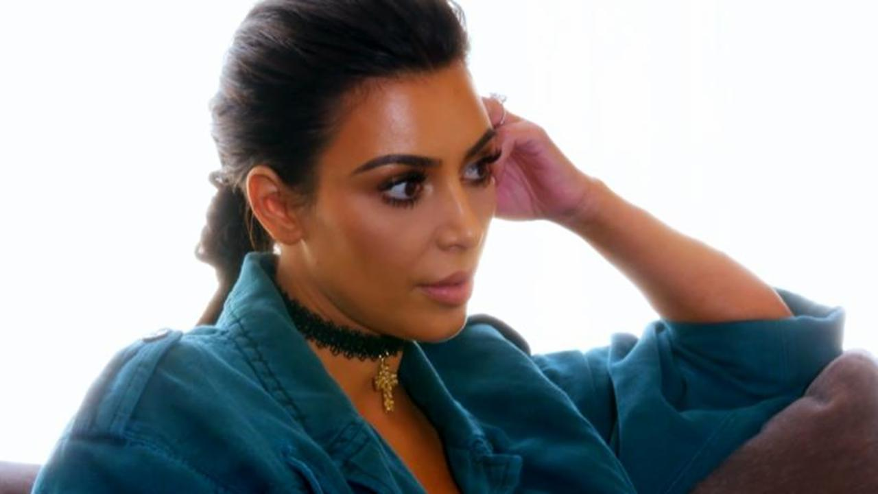 "Kim Kardashian Has ""Had It"" With Kanye Haters"