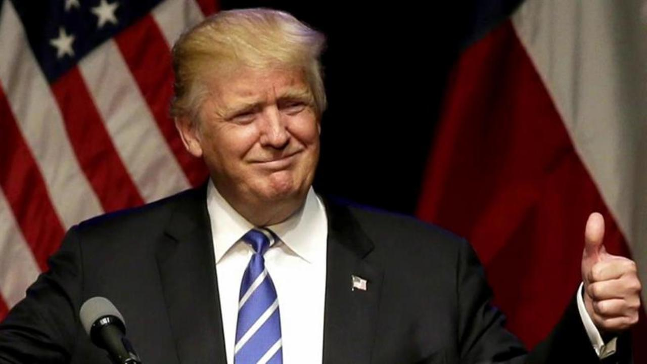 Donald Trump: I'll Announce My VP Pick on Friday