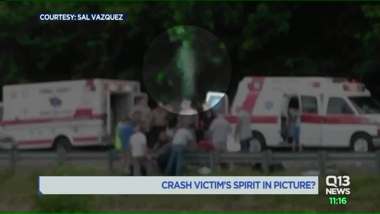 Fatal Car Crash Video Goes Viral