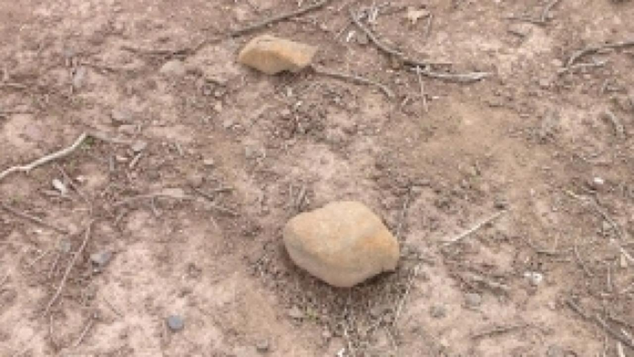 Stop Stealing Rocks From Gettysburg — They Might Be Cursed