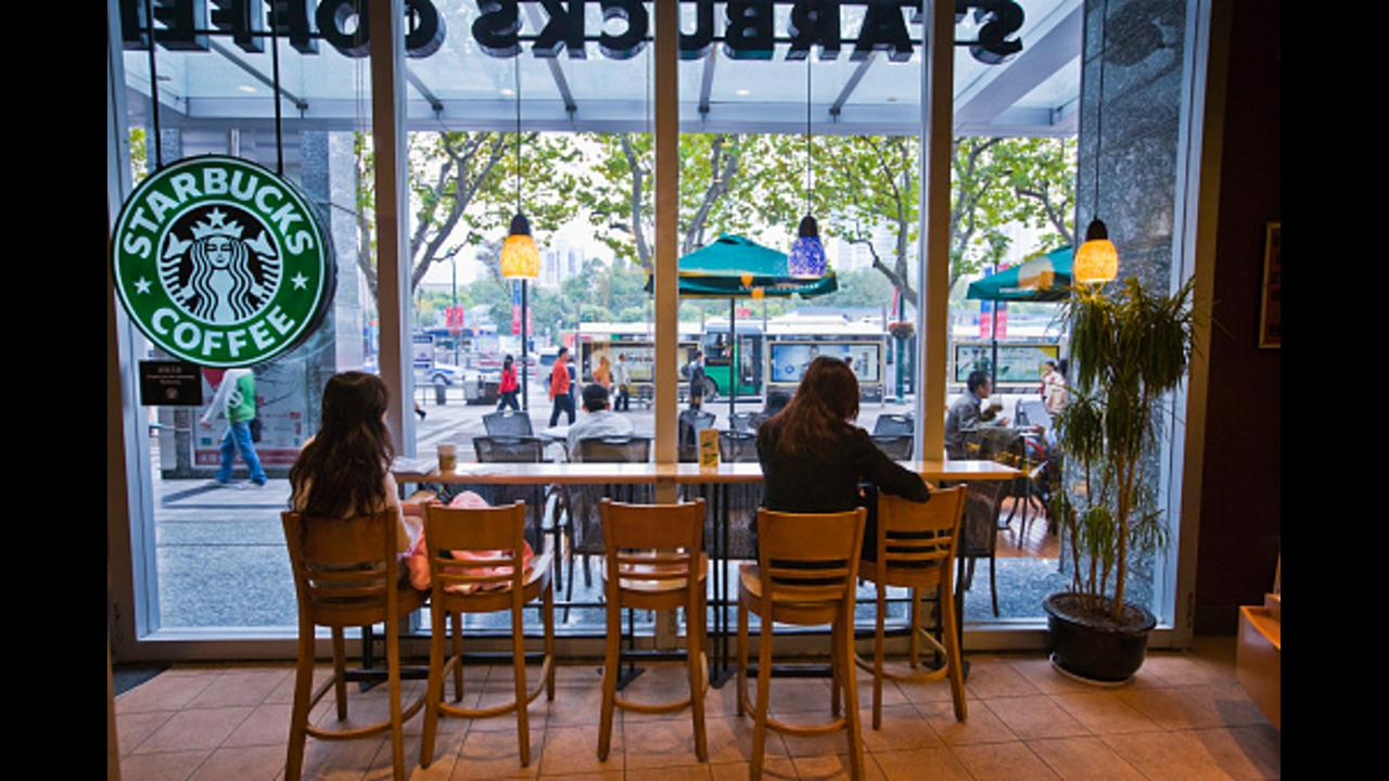 Starbucks to open upscale reserve-only stores next year