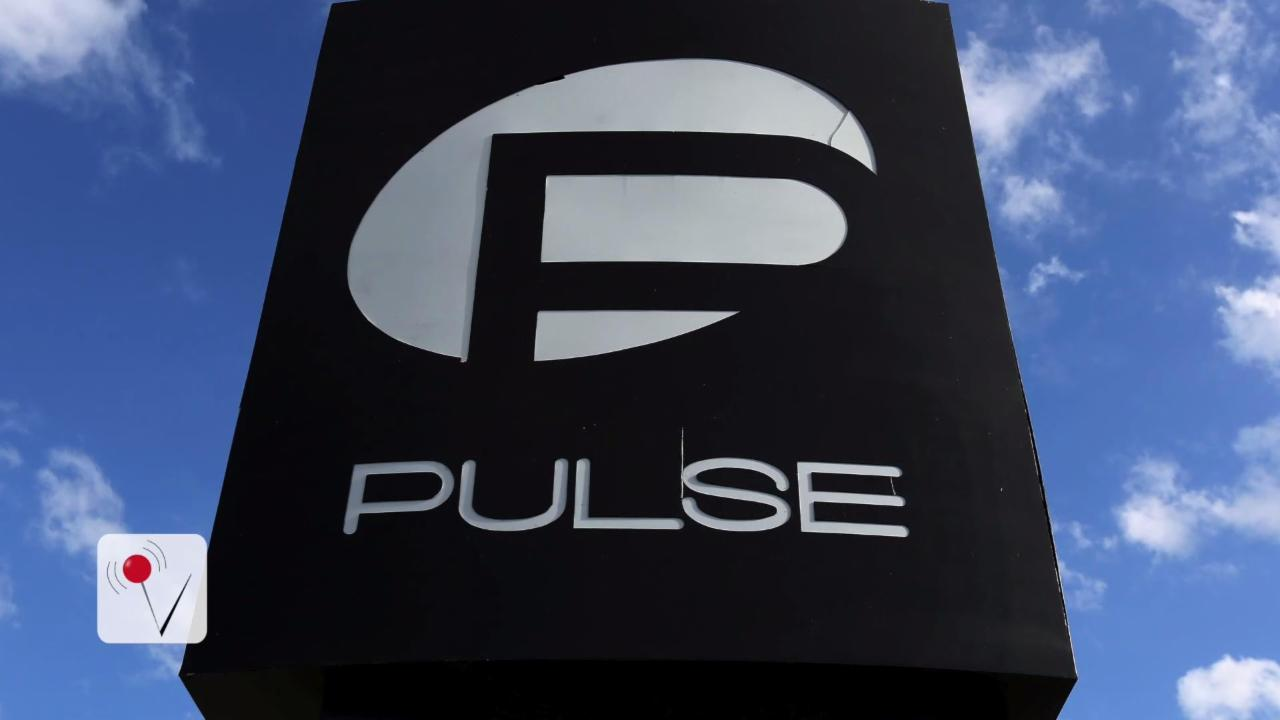 Pulse Nightclub Already Site Of Break-In Attempt