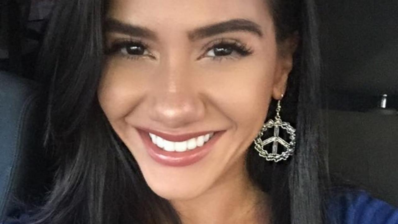 A Texas Beauty Queen Lost Her Crown Because of a Past DUI