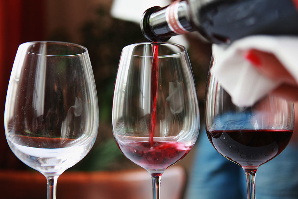 6 Things You Didn't Know About Wine