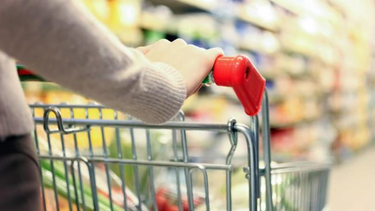 Study: Grocery Store LED Lights Can Hurt The Taste Of Milk