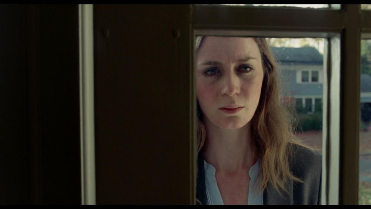'The Girl on the Train' (2016) Trailer