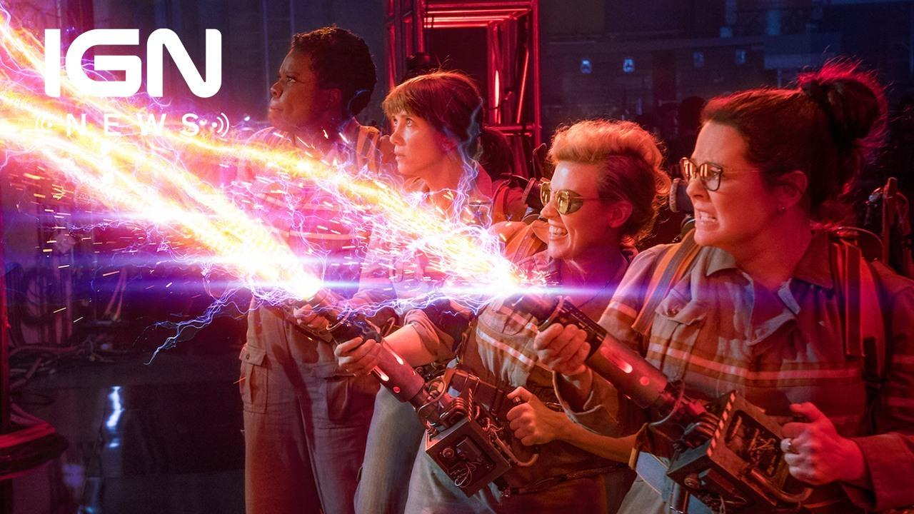 'Ghostbusters' Sequel 'Will Happen' Says Sony