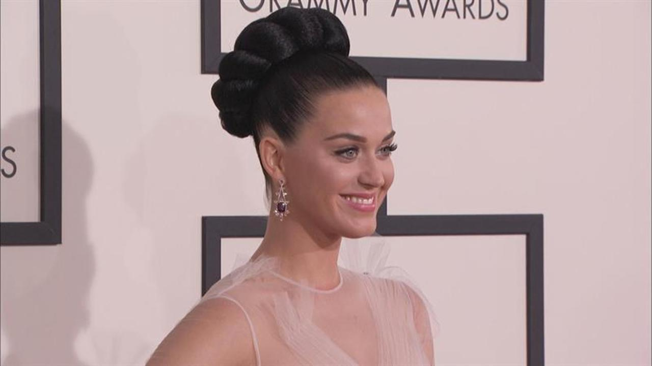 What's Katy Perry Saying About Kim K. and Taylor Swift?