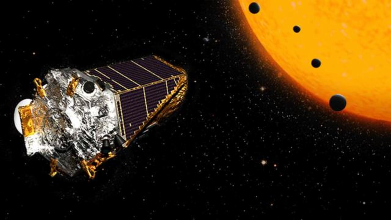 NASA's Kepler Spots over 100 New Exoplanets, Some in Habitable Zone
